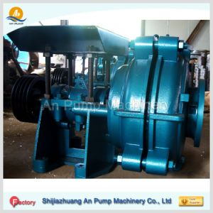 "High Chrome Alloy Material 6"" Barge Dredging Slurry Pump pictures & photos"