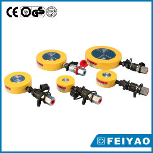 Super Low Height Square Hydraulic Cylinders with Reasonable Price Fy-Stc pictures & photos