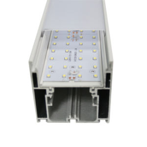 Seamless Connection LED Linear Trunking Light for Office Lighting pictures & photos