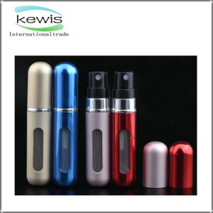 High Quality Promotional Gift Perfume Bottle Glass Bottle for Cosmetics pictures & photos