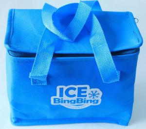 2017 Best Non Woven PP Cooler Bag Beer Bag for Promotion pictures & photos