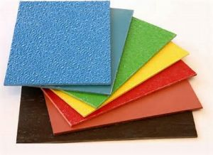 Glassfiber Sheeting Anti Corrosion for Outwall pictures & photos