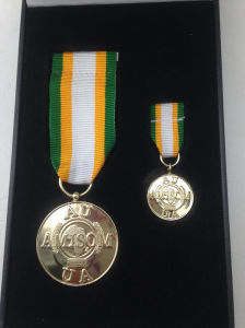 Military Badge, Custom Security ID Medal (GZHY-KA-019) pictures & photos