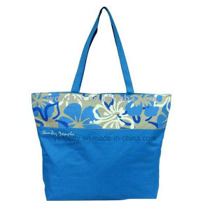 Multipurpose Pattern Polyester Outdoor Tote Bag pictures & photos