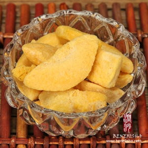Dried Freeze Fruits Yellow Peach in High Quality pictures & photos