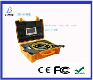 Sewer Inspection Camera for Sale pictures & photos