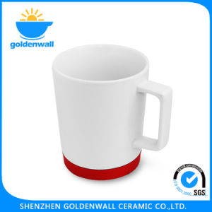 Health Care Drinking 350ml Porcelain Mug pictures & photos