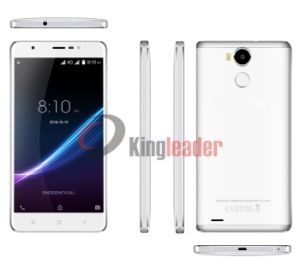 """5.5""""Inch Mtk6537t Quad-Core FDD 4G Android6.0 Smartphone with Ce (V6) pictures & photos"""