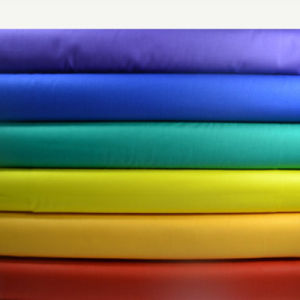 High Quality 80s 100% Cotton Fabric Satin Weave Cotton Fabric pictures & photos