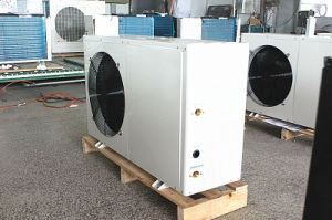 High Cop Hot Water Heater/Ce, RoHS Water Cycle Heat Pump