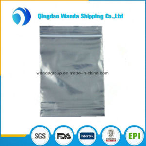 High Quality PE 50 Micron Free Samples Zip Lock Bag pictures & photos