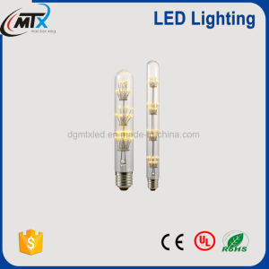 Hot sale RGB Tube shape MTX LED bulb types 3W lighting bulb online for sale pictures & photos