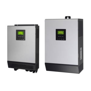 1.5kVA 1200W off Grid Dual MPPT Hybrid Inverter pictures & photos