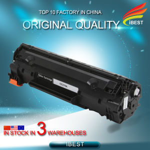 Compatible for HP Ce278A 78A Black Toner Cartridge pictures & photos