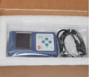 Vet Veterinary Pulse Oximeter Rpo-60V for Animal with Ce/ISO Certificate-Fanny pictures & photos