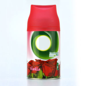 250ml Automatic Air Freshener Refill pictures & photos