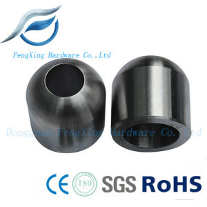 Stainless Steel/Carbon Steel Sleeve Bushing CNC Lathe Parts pictures & photos