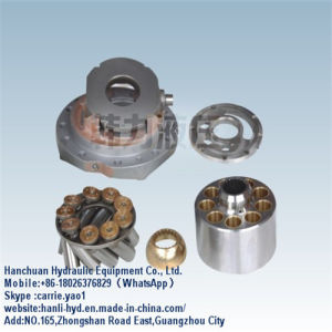 Hydraulic Eaton Vickers Spare Parts for Engine Motor (PVB 80/90/92) pictures & photos
