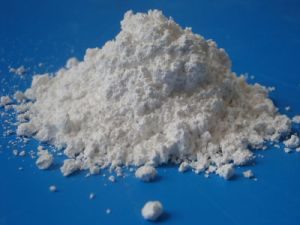 Bk Ultrafine Barium Sulfate Ultrawhite Barite Powder pictures & photos