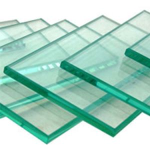 High Transparent Safety Laminated PVB/SGP Glass pictures & photos