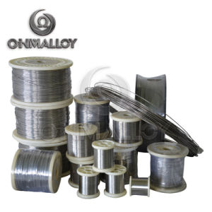 Type K Thermocouple Wire /Cable Nickel Alumel Wire pictures & photos