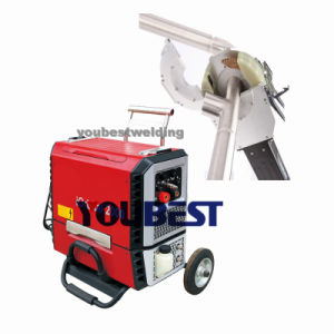 Orbital Small Stainless Steel Tube to Tube Welding Machine pictures & photos
