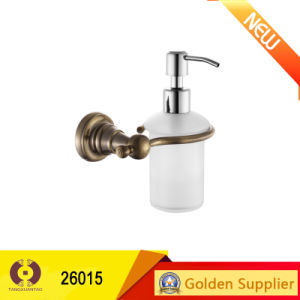 High Selling Bathroom Accressories Sanitary Ware Soap Dispenser (26015) pictures & photos