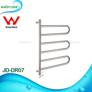 Electric Heated Thermostatic Towel Ladder with 5 Years Warranty pictures & photos