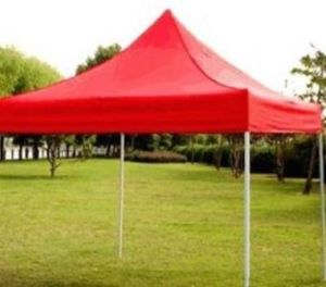 Red Color Family Event Folding Awning/Tent pictures & photos