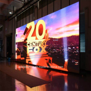 LED Display Video Screen for Advertising China Factory pictures & photos