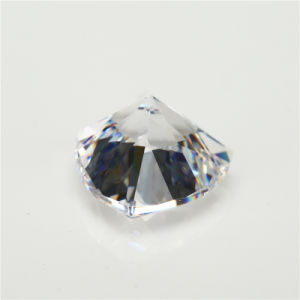 Synthetic Stones Cubic Zircon Price Trillion Cut CZ Gemstone pictures & photos