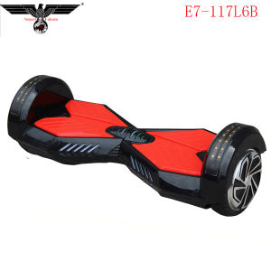 E7-117D Genius Self Balance Scooter Electric E-Mobility 6.5 Inch Hoverboard pictures & photos