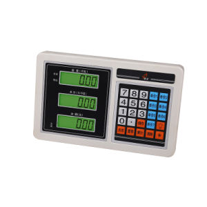Plastic Price Computing Electronic Indicator pictures & photos