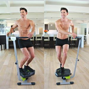 240 Degrees Revolutionary ABS & Core Trainer Cardio Twist Body Shape pictures & photos