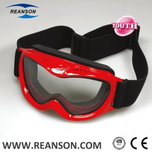 Youth Size UV Protection Outdoor Sport Goggles pictures & photos