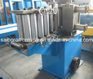 Pipe Production Line pictures & photos