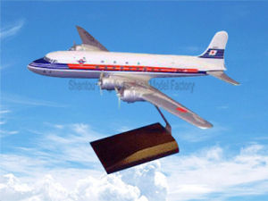 Douglas DC-4 Airplane Model Airplane Product pictures & photos