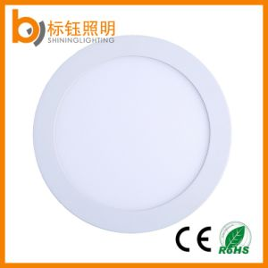Surface Type 18W Round LED Ceiling Panel Light pictures & photos