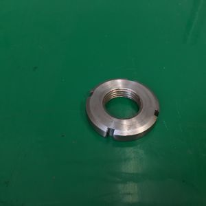 Forged Back-up Supponting Ring pictures & photos