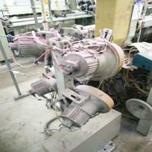 4 Color Toyota600 Air Jet Loom Machinery on Sale pictures & photos