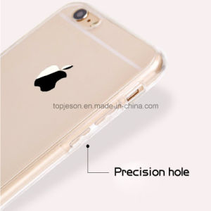 360 Full Covered Anti Fall Ultra Thin Soft Cell Phone Case for iPhone 7/7 Plus pictures & photos