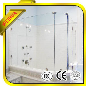 10mm Tempered Glass for Shower Room pictures & photos