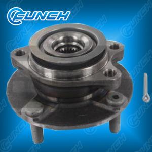 Wheel Bearing Kit Vkba7535 for Nissan Cube, Tiida pictures & photos