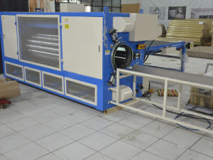(05R-02W) Automatic Mattress Rolling Packing Machine pictures & photos
