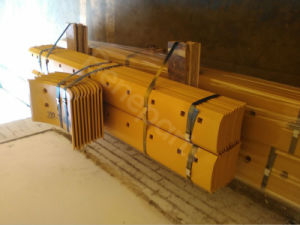Caterpillar Cutting Edges Loader Spare Parts 9W2316 pictures & photos