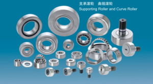 Curve Roller Bearings pictures & photos