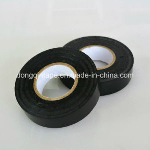 Shopping Websites Popular Goods Black PVC Electrical Insulation Tape pictures & photos