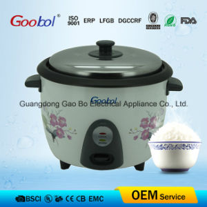 1.5L Drum Rice Cooker pictures & photos