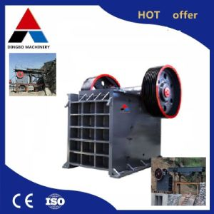 The Main Equipment Stone Jaw Crusher/Stone Crusher (PE, PEX) pictures & photos
