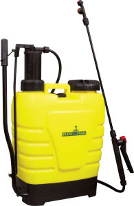 16L Manual Knapsack Hand Sprayer with ISO9001/CE/CCC (3WBS-16J) pictures & photos
